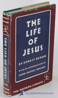 The Life of Jesus (Modern Library #140.1)