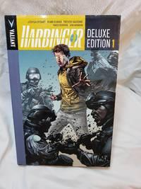 Harbinger Deluxe Edition Volume 1