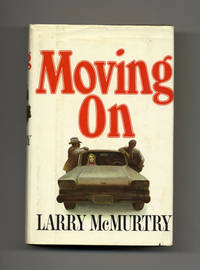 image of Moving On  - 1st Edition/1st Printing