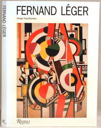 FERNAND LEGER A Painter in the City