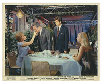 image of Light in the Piazza (Collection of 9 British front-of-house cards from the 1962 film)