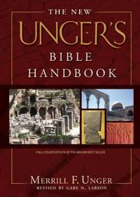 The New Unger's Bible Handbook uu