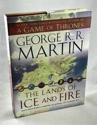 image of The Lands of Ice and Fire