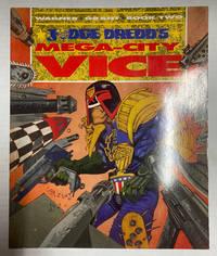 Judge Dredd Mega City Vice Bk.2 (Chronicles of Judge Dredd)