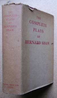 The Complete Plays of Bernard Shaw.