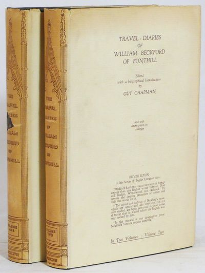 Cambridge: Printed at the University Press for Constable and Company & Houghton Mifflin, 1928, 1928....