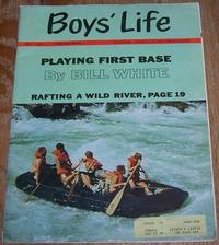 BOYS' LIFE MAGAZINE MAY 1965