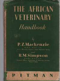 The African Veterinary Handbook