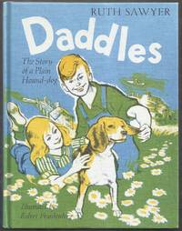 Daddles.  The Story of a Plain Hound-Dog