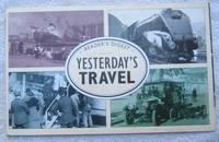 Yesterday's Travel