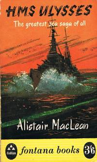 image of HMS Ulysses (Fontana Books 253)