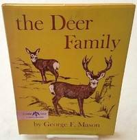 image of THE DEER FAMILY