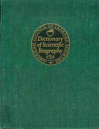 Dictionary of Scientific Biography: Volumes 9 & 10 - Macrobuus to Piso