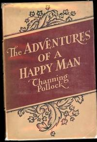 THE ADVENTURES OF A HAPPY MAN
