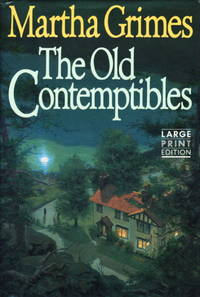 image of THE OLD CONTEMPTIBLES.