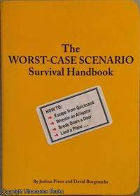 image of The Worst-Case Scenario Survival Handbook