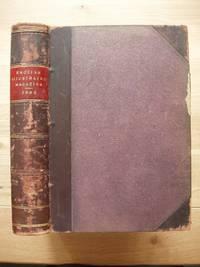 image of The English Illustrated Magazine  1884-1885