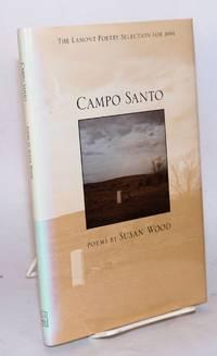 Campo santo: poems