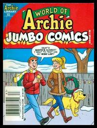 WORLD OF ARCHIE - Jumbo Comics Digest  - Archie Library 83 by  Angelo (and others) DeCesare - Paperback - First Printing - First Thus - from W. Fraser Sandercombe and Biblio.com
