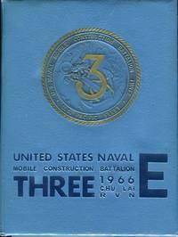 United States Naval Mobile Construction Battalion Three 1966, Chu Lai R.V.N. (Republic of Viet Nam)