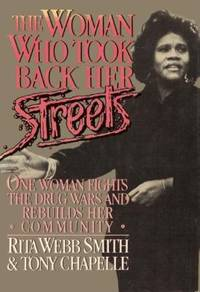 The Woman Who Took Back Her Streets