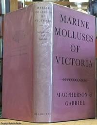 image of Marine Molluscs of Victoria