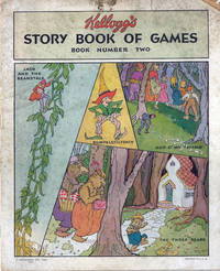 Kellogg's Story Book of Games, Book Number Two