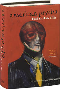 image of American Psycho (First UK Edition)