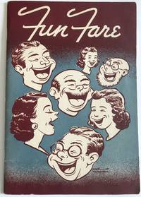 [RADIO] Fun Fare A Booklet of Party Plans - Games, Menus, and Recipes - For Groups Large or Small, Young or Old - EVERYWHERE!