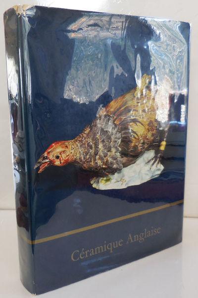Fribourg: Office du Livre, 1961. First edition. Cloth. Very Good +/very good. Massive clothbound qua...