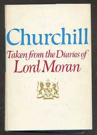 image of Churchill: Taken from the Diaries of Lord Moran