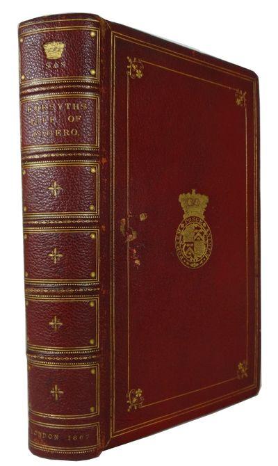 London: John Murray, 1867. 2nd ed. Hardcover. Very Good. frontis, ills, index, xiv, , 557p. Maroon p...