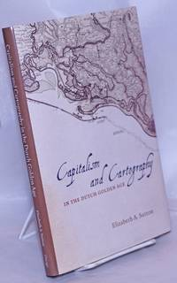image of Capitalism and Cartography in the Dutch Golden Age