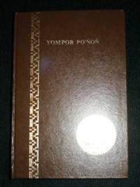 Yompor Po'Non (Amuesha New Testament - Bible)