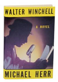 image of Walter Winchell (Uncorrected Proof)