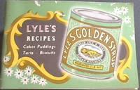 Lyle's Recipes: Cakes, Puddings, Tarts, Biscuits / Lyle se resepte: Koek, Poeding, Tert, Beskuitjies