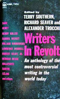 image of Writers in Revolt: An Anthology
