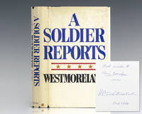 A Soldier Reports.