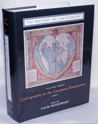 image of The History of Cartography, Volume 3, Part 2: Cartography in the European Renaissance