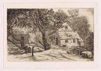 Tivy Side, Cardigan, Wales 1881. (22 engravings)
