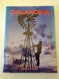 Oklahoma:  land of the fair god