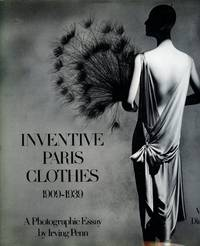 Inventive Paris Clothes, 1909-1939: A Photographic Essay