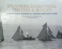 Steamers, Schooners, Cutters and Sloops:  Marine Photographs of N. L.  Stebbins Taken 1884 to 1907