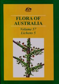Flora of Australia, Volume 57 : Lichens 5