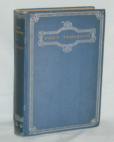 New York: Harper & Brothers, 1891. First Edition. Decorated Cloth. Very Good. 4to - over 9¾