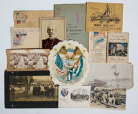 Remember the Maine! A Collection of Photographs and Ephemera Relating to the Sinking of the Battleship Maine in 1898