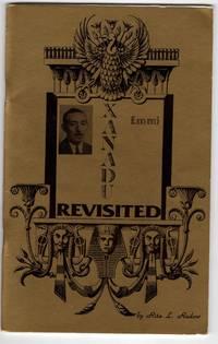 Xanadu Revisited