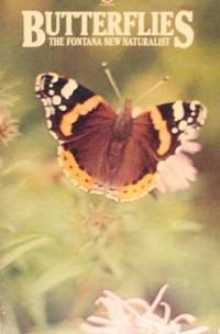 image of Butterflies (Fontana New Naturalist Series)