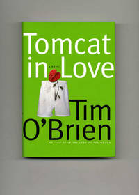 image of Tomcat in Love  - 1st Edition/1st Printing