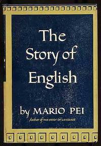 image of The Story of English